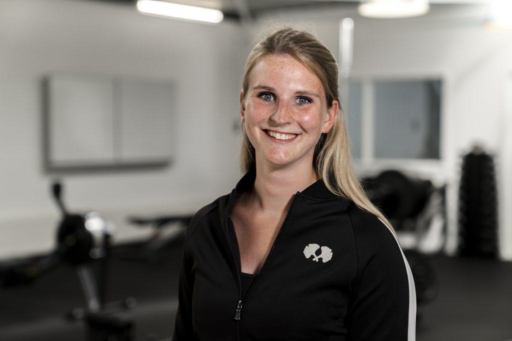 Trainers - Lisanne Hoogland