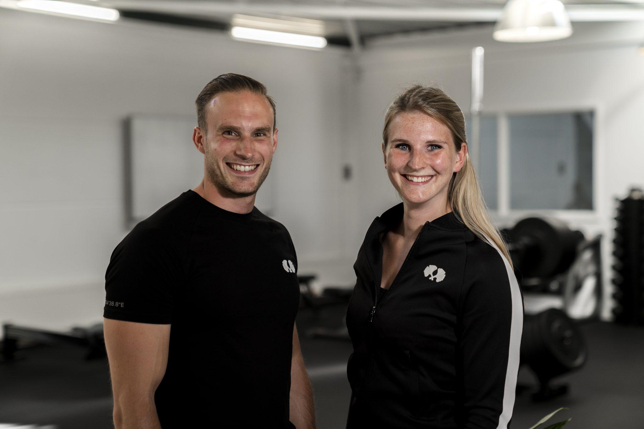 personal trainers uit Den Haag van Body Inverso