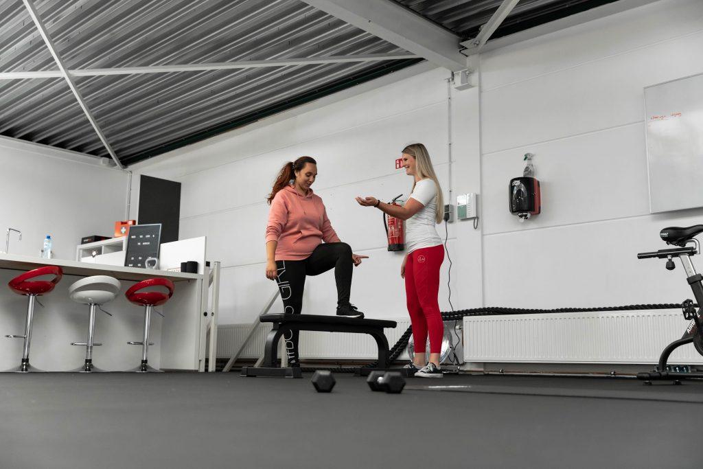 stappenplan om te beginnen met afvallen stap sporten en bewegen