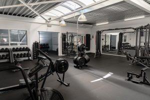PT studio in Den Haag Body Inverso
