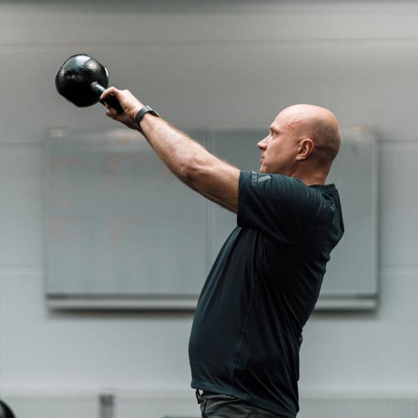 personal training in voorburg